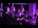 Nadia Chechet - Oi Govorila Chista Voda Live @ Berklee College of Music March 2015