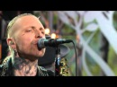 Backyard Babies - Bloody tears and Minus Celsius