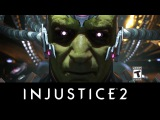 Official Injustice 2 Gameplay Launch Trailer