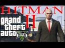 Hitman 2 | GTA 5 PC Cinematic (GTA V Machinima) Rockstar Editor