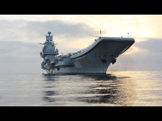 Ливийский главнокомандующий посетил авианосец