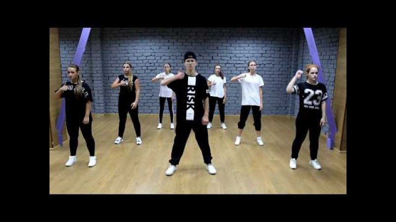 Макс Корж Малый повзрослел Choreo by Zudin Dmitriy Dance studio 13 смотреть онлайн без регистрации