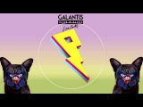 Galantis &amp Hook N Sling - Love On Me