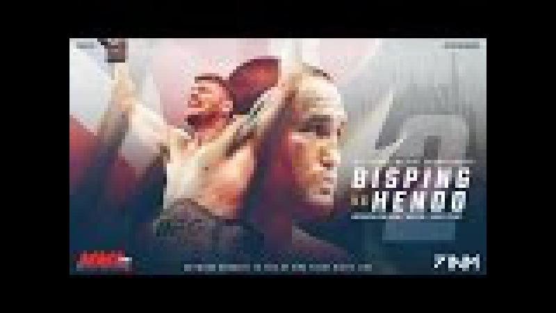 UFC 204: Michael Bisping vs Dan Handerson 2 - Promo
