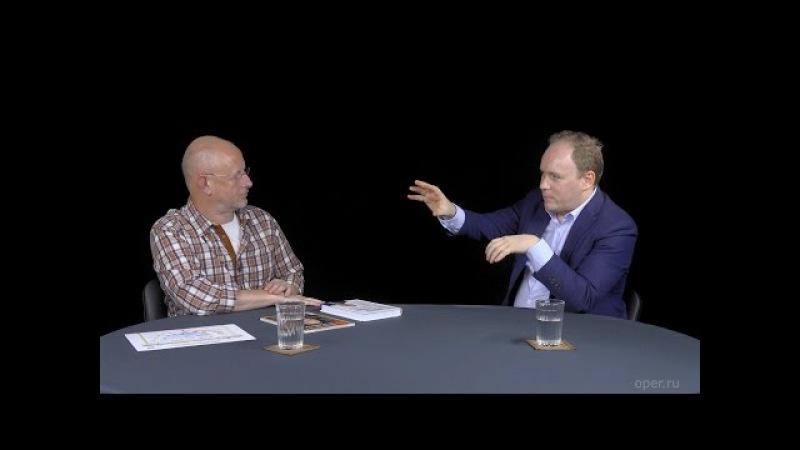 Разведопрос Дмитрий Иншаков о методике Getting Things Done