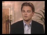 Gangs of New York - Leonardo DiCaprio Interview