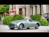 Fiat 1100 C Sport Barchetta #279906 1946