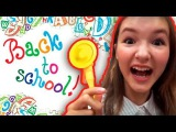BACK TO SCHOOL (БЭК ТУ СКУЛ) | ТОП: ИГРЫ НА ПЕРЕМЕНАХ В ШКОЛЕ | СНОВА В ШКОЛУ