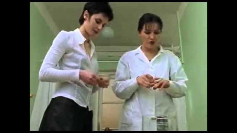 День рождения Буржуя (1999). 10 серия.