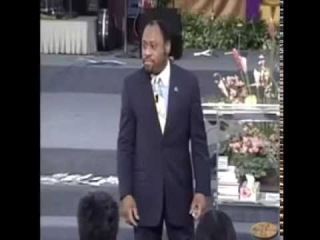 Understanding How to Fast Pray Efficiently by Dr Myles Munroe