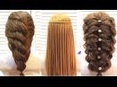 Топ 5 Простые и Удивительные Прически Top 5 Amazing Hairstyles Tutorial Compilation 2017