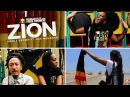Marla Brown feat. Ras Muhamad - Zion [Official Video 2016]
