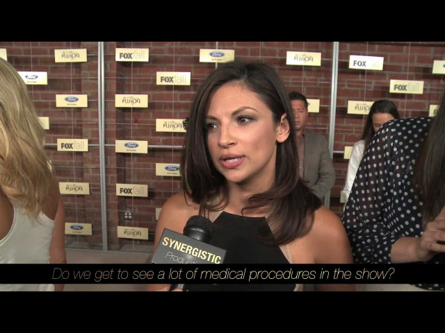 The Mob Doctor - Floriana Lima - Ro Quintero's Friendship with Grace