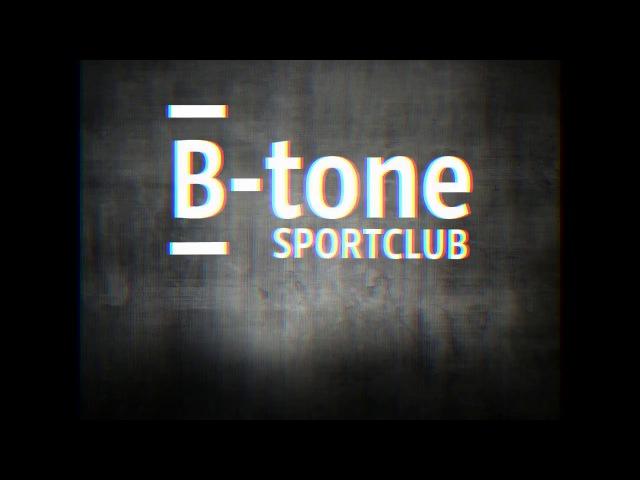 B-tone sportclub