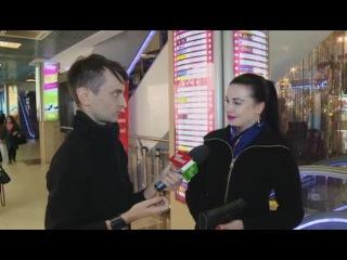 Яна Лукьянова о стрёмных тёлках и продюсере шоу Пацанки
