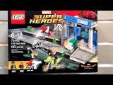 LEGO Marvel Super Heroes Spider-Man Homecoming 2017 Sets
