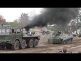 Tatra VS. BMP