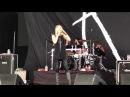 The Pretty Reckless - Make Me Wanna Die - Live - 5/5/17 Lunatic Luau - Virginia Beach, VA