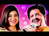 Best Romantic Songs By Udit Narayan & Alka Yagnik Juke Box Vol 2