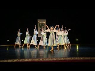 Образцовая студия эстрадного танца «Нон-стоп» - Васильковое небо