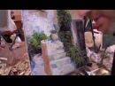 Фонарик пейзаж маслом - Игорь Сахаров - Урок живописи маслом для начинающих