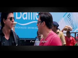 Chennai Express 2013 Movies Scenes HD Hindi 1080p BluRay
