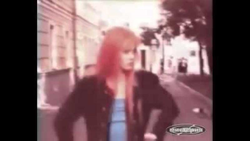 MetalRus.ru (Hard Rock /AOR). КУРАЖ - Уходит ночь (1990)
