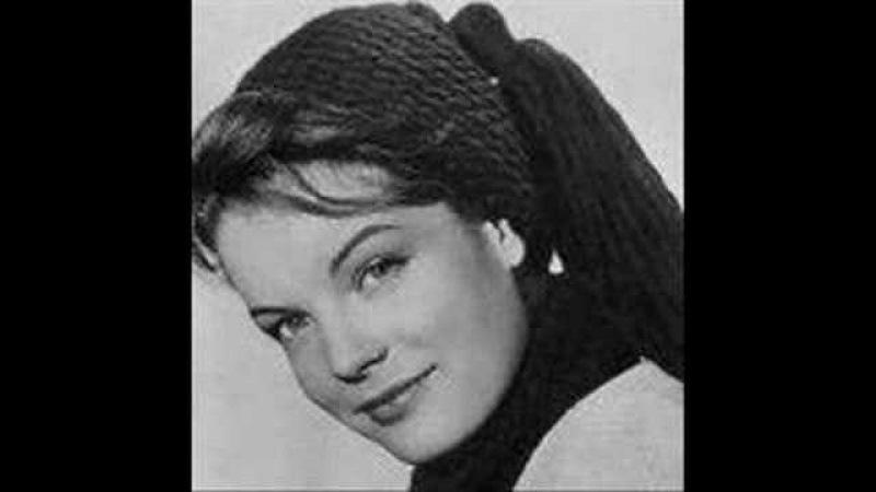 Romy Schneider - Astor Piazzolla