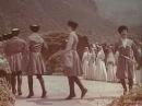 Анс. Северо-Осетинской АССР — Танец Хонга кафт (массовый)