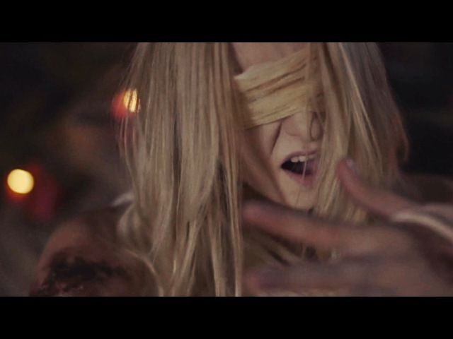 The Autist - The Sanctuary Feat. Polina Psycheya and Alina Lesnik (Official Video)