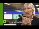 Roger Waters de Pink Floyd : «Nous vivons dans 1984» d'Orwell