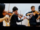 Vasilisa Gorochnaya. Symphonic joke New Year Songs Performed by Cadenza Perfecta