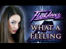 Flashdance - What a Feeling Cover by Minniva ft David Olivares