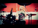 Drummer Duet №3 Aira Deathstorm Александр Поручик Щиголев