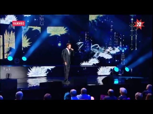Влад Сытник - Из трех времен. Вечер памяти Николая Мозгового (Дворец Украина 2017 г.)