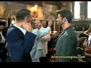 George michael-The Strangest Day