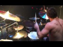 Eloy Casagrande Sworn Oath Sepultura live in Toronto