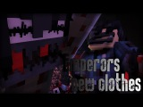 EMPEROR NEW CLOTHES - (Panic! At the Disco Minecraft Animation)