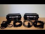 FiiO F5 and FiiO F9 Unboxing from AMP3.co.uk