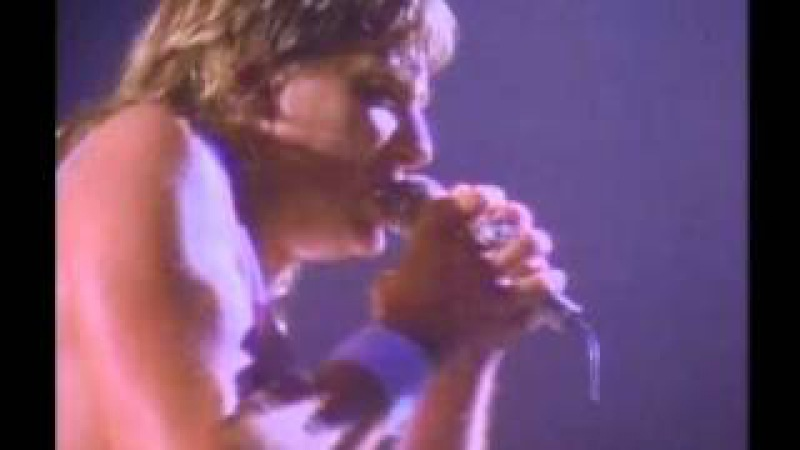 Def Leppard - Pour Some Sugar On Me (Official Video)