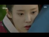「РУСС. САБ」160920 @ Лунные влюбленные/Алое сердце: эпоха Корё: 9 серия