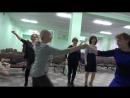 Мастер-класс по бальным танцам от к.м.н. Н.Г. Байкуловой!