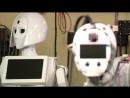 Первый канал рассказал о наступлении роботов