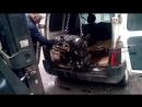 Отгрузка контрактного двигателя  AHU  Volkswagen Caddi  1.9 TDI  23.09.16