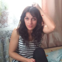 Екатерина Шапарева