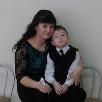 Анкета Наталья Александровна