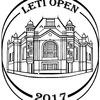 LETI Open 2017