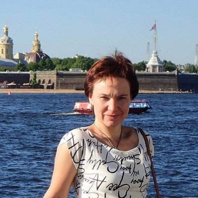 Светлана Белахова