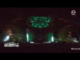 Frequencerz live Q-dance stage Airbeat One Festival 2017
