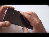 Xiaomi Mi Mix. Полный обзор